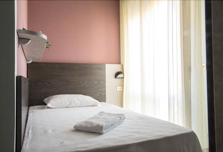 Hotel Mirage Bellaria, Bellaria-Igea Marina, Habitación individual, balcón, Habitación