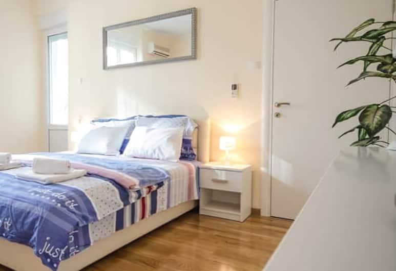 Bianco Apartments, Belgrad, Apartment, Stadtblick, Zimmer