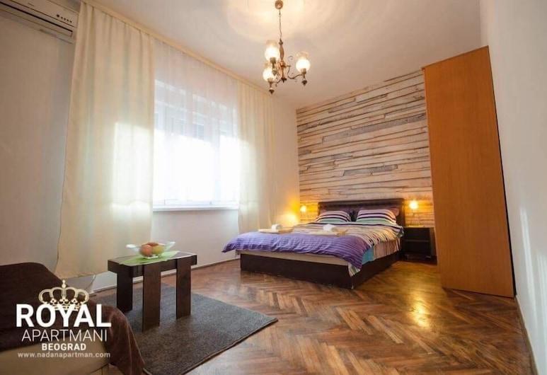 The Box Apartments, Belgrad