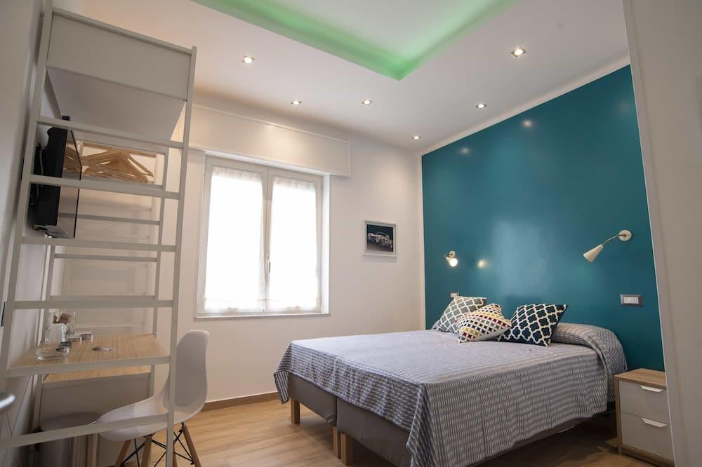 Double or Twin Room (Fanzago) - Guest Room
