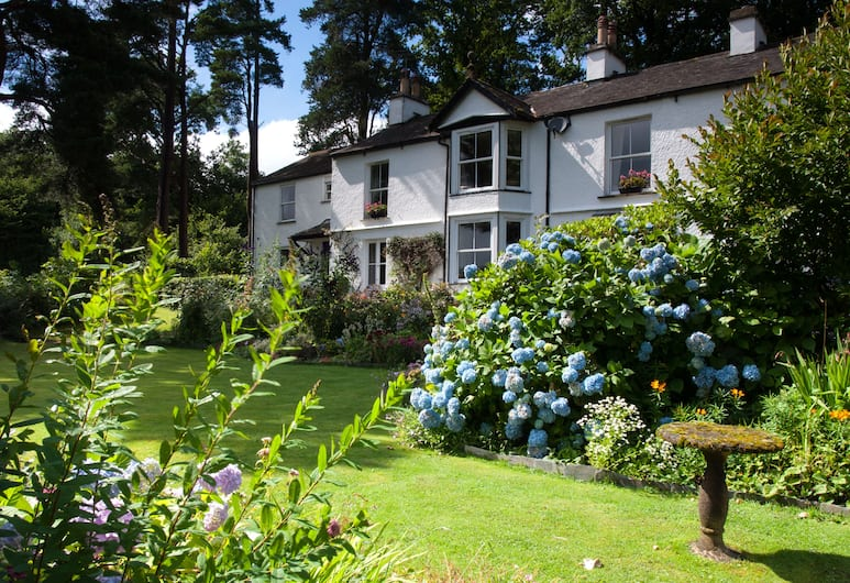 Summer Hill Country House, Ambleside