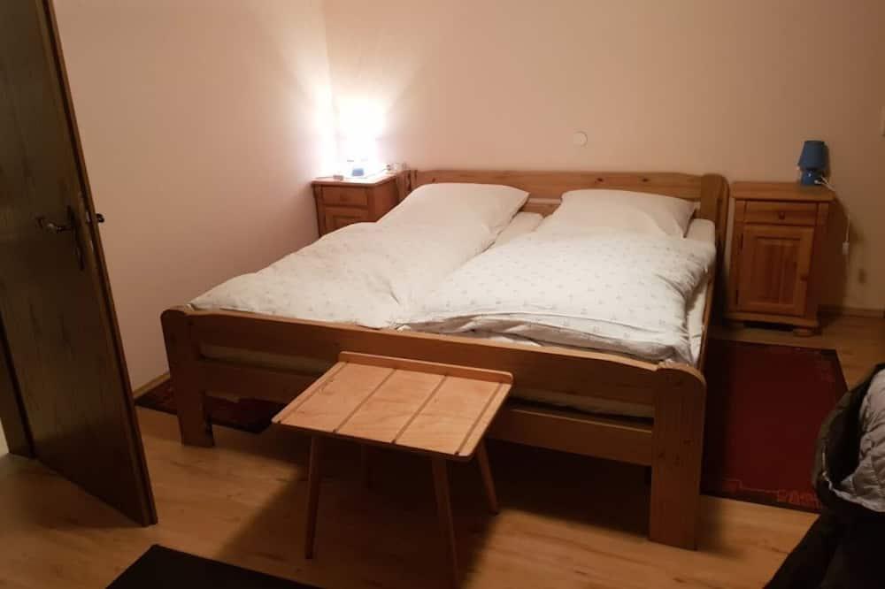 Habitación doble - Habitación