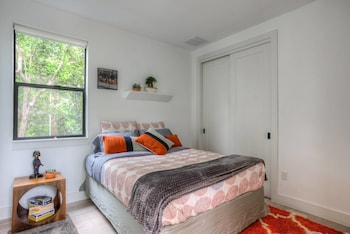 Picture of Bright Artistic Central East Austin Home in Austin