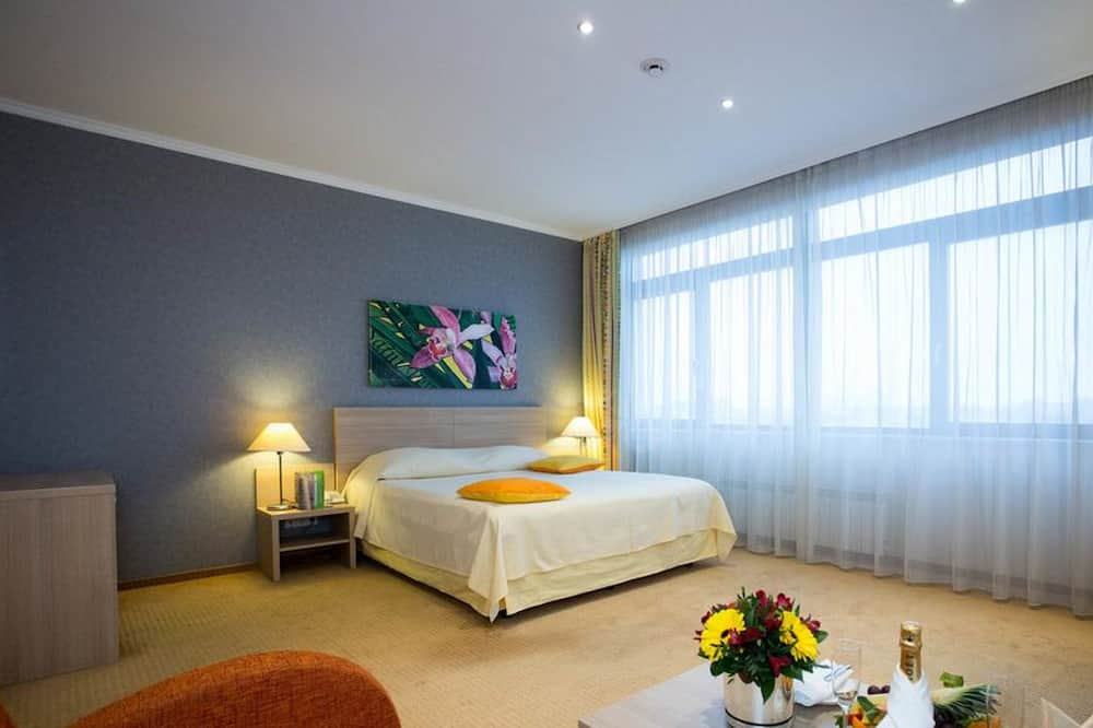 Deluxe Single Room - Valley view