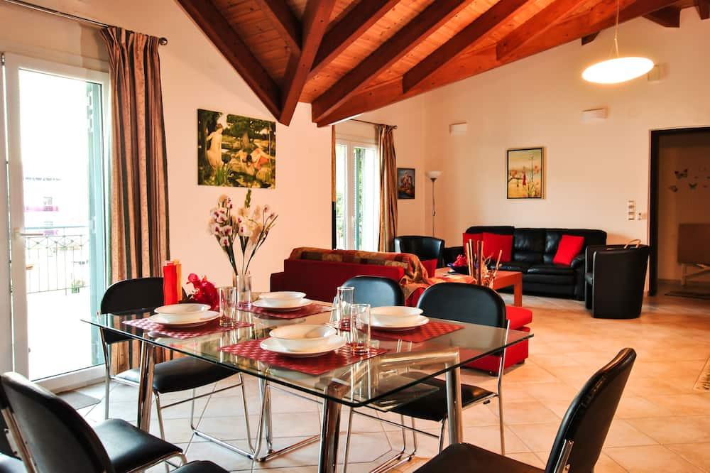 Διαμέρισμα, 3 Υπνοδωμάτια - Περιοχή καθιστικού