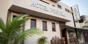 Picture of Hotel Portela 2 in Olimpia