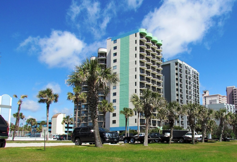 Meridian Plaza by Palmetto Vacations, Myrtle Beach