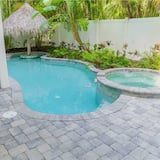 Διαμέρισμα - Εξωτερική πισίνα