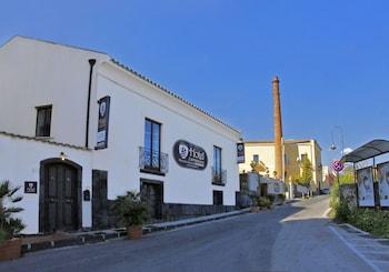 Hình ảnh Hotel Capomulini Dimora Storica tại Acireale