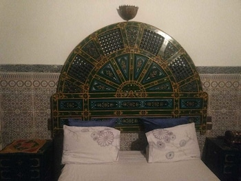 Picture of Riad Bleu Ciel in Fes