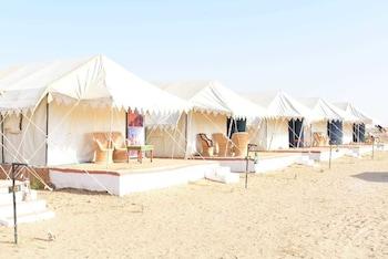 Image de Jaipur Desert Camp à Jaisalmer