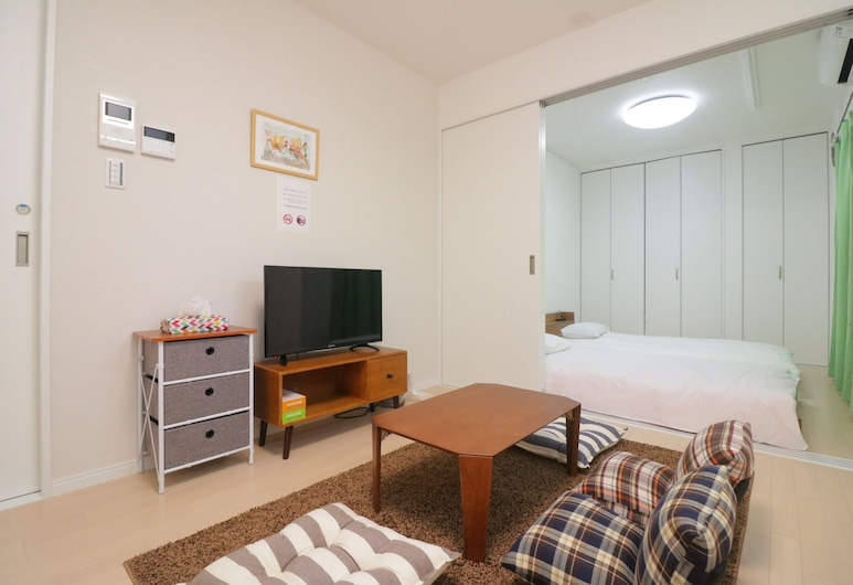 HG Cozy Hotel No.52蒲生四丁目駅, 大阪市, BJ102, 部屋