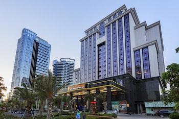 三亞三亞悅信美高美國際酒店的圖片