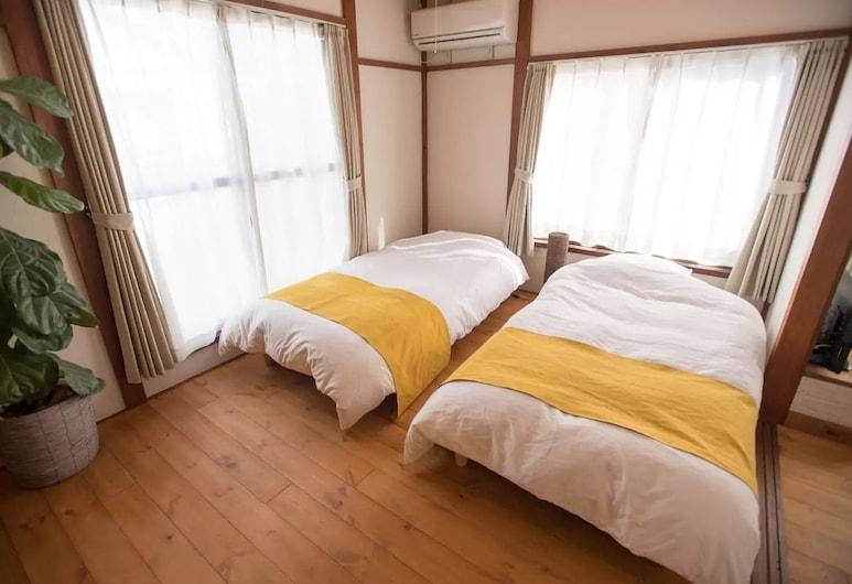Pine Tree, Kamakura, Appartamento, Camera