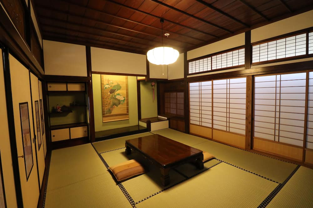 Japanese Style Room 1 - Guest Room