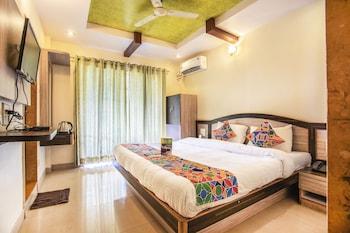 Foto FabExpress Sagar Villa di Mahabaleshwar