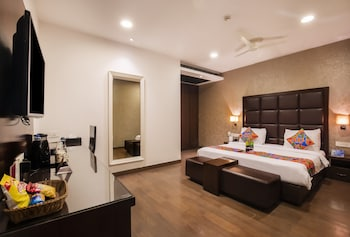 Picture of FabHotel Prime Jasmine Boutique in New Delhi