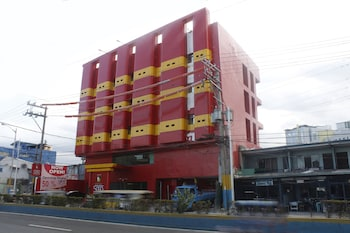 Picture of Hotel Sogo Alabang South Road in Muntinlupa