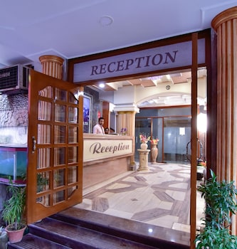 Picture of HOTEL PRESIDENCY INN in Kolkata