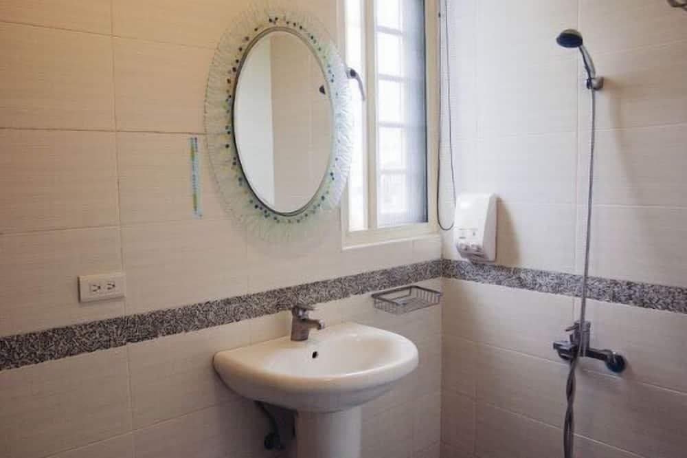 Стандартний номер-люкс, багатомісний номер - Ванна кімната