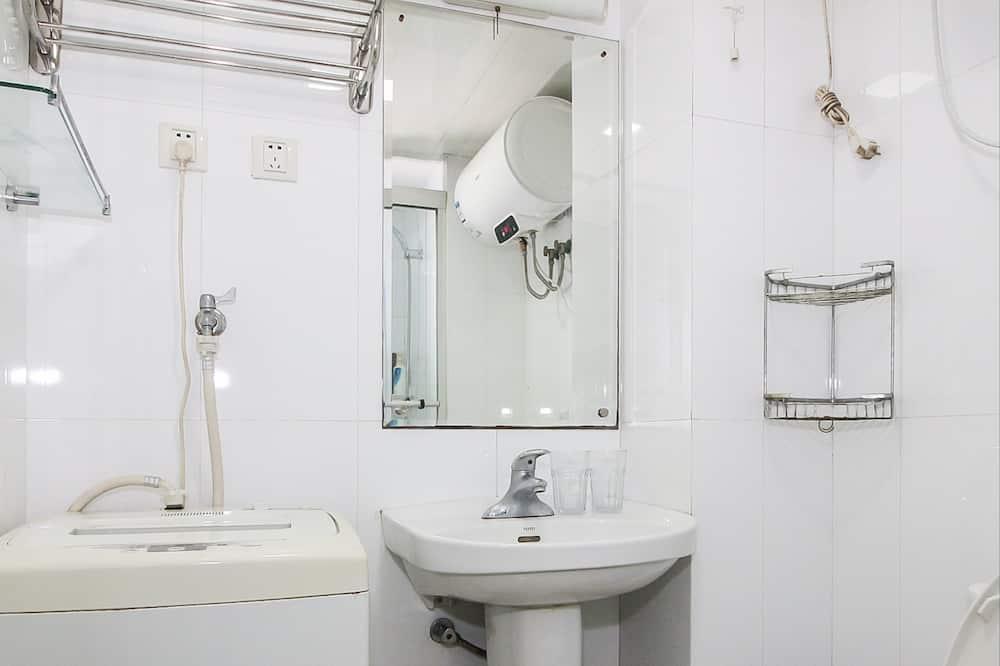 ロフト - バスルーム