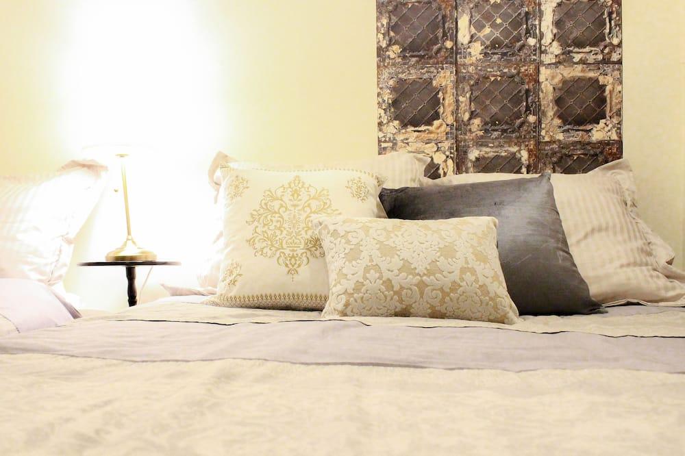 Dom - Izba