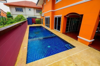 Picture of Baan Orange View Point Pool Villa by Pinky in Pattaya