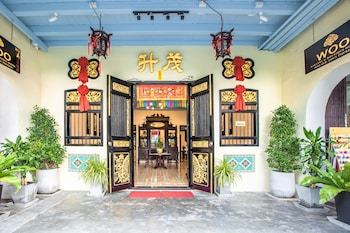 Picture of Woo Gallery and Boutique Hotel in Phuket