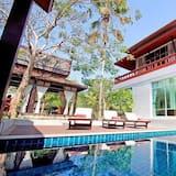 5-Bedroom Pool Villa - Privézwembad