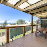 3 Bedoom Lake View House with Tri Bunk - Terrace/Patio
