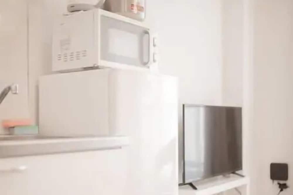 Apartment - Microwave
