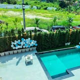 5-Bedroom Villa with Private Pool - Private pool
