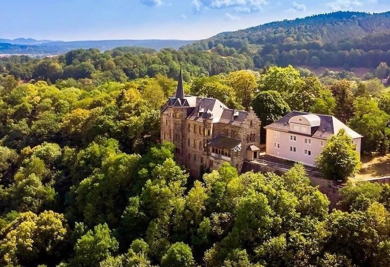 Schloss Weißenburg, אולשטאדט - קירכהאסל