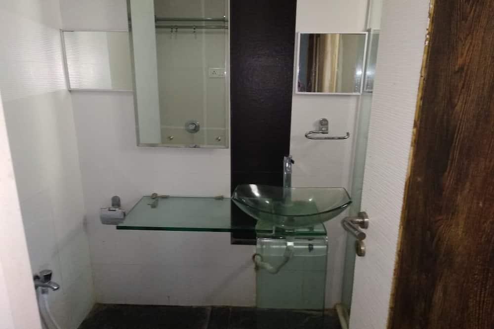 Phòng Deluxe, Nhiều giường, Không hút thuốc - Phòng tắm