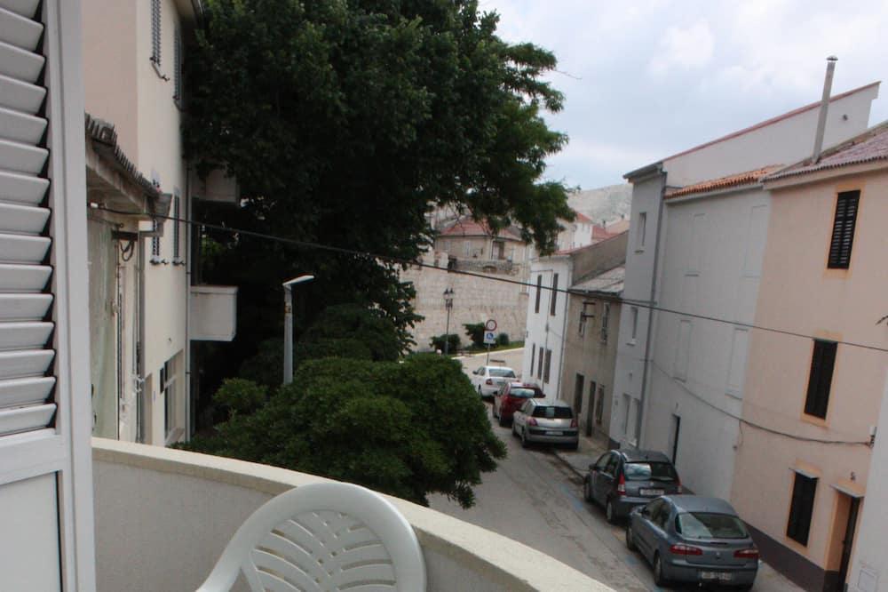 Apartment, 2 Bedrooms (M-1) - Balcony