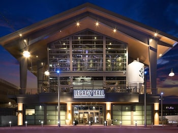 Plano — zdjęcie hotelu Urbanlights at Legacy West