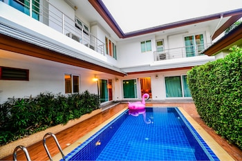 Picture of Baan Janchai Pool Villa By Pinky in Bang Lamung