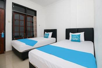 A(z) Airy Cakranegara Brawijaya 18 Lombok hotel fényképe itt: Mataram