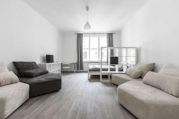 Bilde av Premier Apartment Old Town Hradebni i Praha