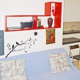 Apartment, 1 Bedroom, Ground Floor (Campione Ora 4) - Living Area