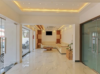 Picture of Treebo Trend Goodland Residency in Thiruvananthapuram