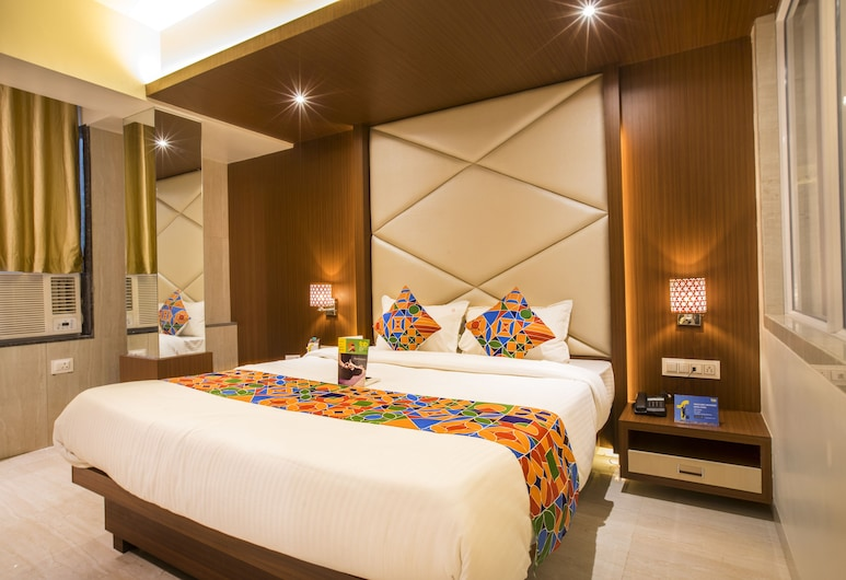 FabExpress Spring Inn, Mumbai, Deluxe Room, Guest Room