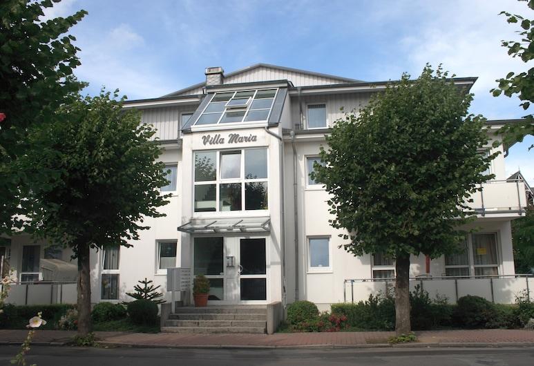 Villa Maria Wohnung 3, Binz