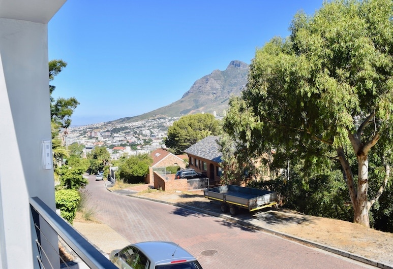 1 Bedroom Apartment in the Heart of Cape Town, Kapské mesto, Balkón