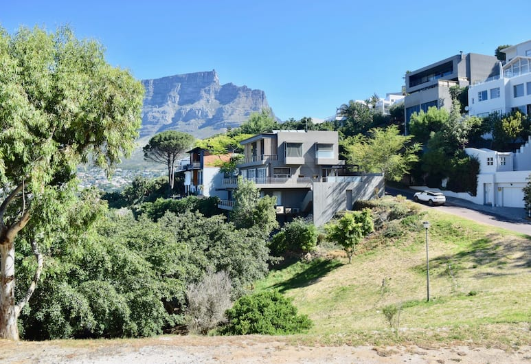 1 Bedroom Apartment in the Heart of Cape Town, Cape Town, Exterior
