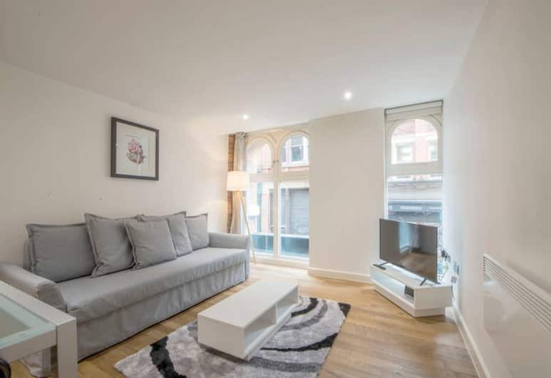 1 Bedroom Apartment in Northern Quarter, Manchester