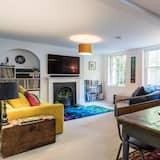 Lejlighed (1 Bedroom) - Stue
