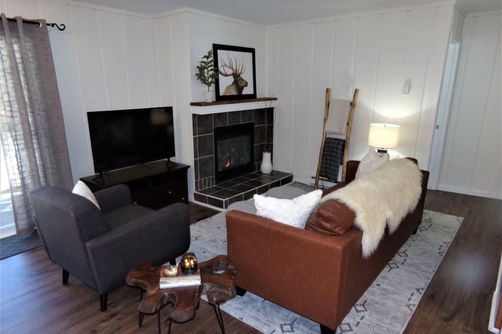 Apartment (BRLR) - Bilik Rehat