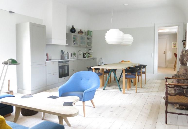 Luxury Apartment in Copenhagen 1185-1, Copenhagen