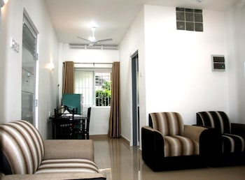 Picture of Bamba Flat in Colombo